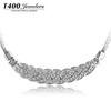 2013  hot sale fashion Austrian crystal choker necklace