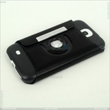 Rotary PU leather case for Samsung Galaxy S4 I9500 P-SAMI9500CASE045
