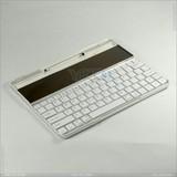 Solar bluetooth keyboard with stylus for ipad 2 3 4 P-BLUETOOTHKB022