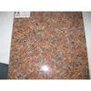 Cheapest G562 Granite Maple Red Tiles
