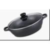 Aluminum Die-casting Casserole Pot