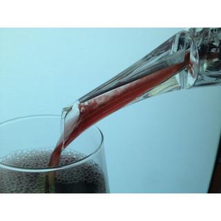 Woodpecker Wine Pourer LFK-011A