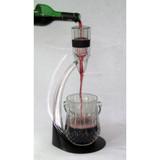 Deluxe bouquet wine aerator set--LFK-003B