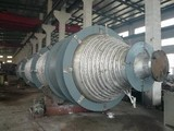 30,000 tons of polymerization project
