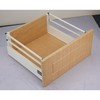 tandembox drawer system(H height)