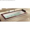 Luxury Drop-in Massage Bathtub