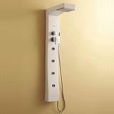 Traditional Muti-function Acrylic Shower Wall Panel