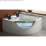 2013 Hot Selling Jacuzzi Bathtub