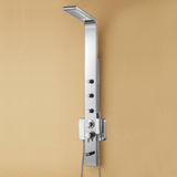 2013 New European Style Stainless-steel Shower Mixer