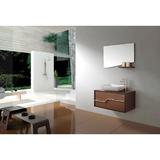 European Style Modern Bathroom Vanity