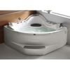 Best Quality Free Standing Corner Massage Bathtub