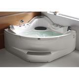 Best Quality Free Standing Corner Massage Bathtub