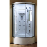 Economical Acrylic Steam Shower Box