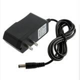 CCTV Power Adapter 12V,0.5A, Single output, Wall mount, US Plug
