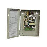 9 Channel Boxed Power Supply  for CCTV Camera, 12V,5A