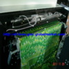 Auto feeding laser engraving&cutting machine for cloth E160100