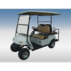 CE Approved 4 persons Electric Golf Carts with flip flop seat