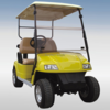 CE Approved 2 Seats Electric Golf Carts with AC system
