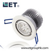 10W LED Down Light, Recessed Downlight