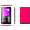 """First 7"""" 2G call function tablet pc in the world with Android4.0.4 OS"""