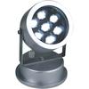 LED Underwater lamp Aqua lamp fountain light pool lamp 6W