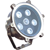 5W IP68 LED Underwater lamp Aqua lamp fountain light pool lamp