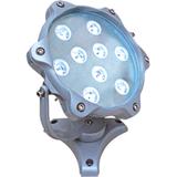 IP68 LED Underwater lamp Aqua lamp fountain light pool lamp 9W