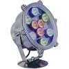 LED Underwater lamp Aqua lamp fountain light pool lamp 9W