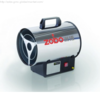 Zobo Forced-air Gas Heater ZB-G10