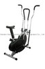 Fitness equipment, orbitrac bike, air exercise trainers