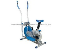 Fashion fitness equipment, orbitrac bike, air exercise trainers