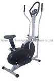 Fitness equipment, orbitrac bike, air exercise trainers, sport goods