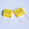 Interferon suppression capacitors,X1