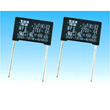Metallized Polypropylene Film Capacitor, Class Type:X2-MPX/MKP