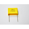 Micro miniature Metallized Polyester Film Capacitor – Box Type:CL2