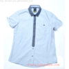 Casual Fashion 100% Polyester Hot Sale Print Shirts for Men