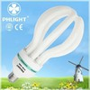 105w 17mm 4u Lotus Energy Saving bulbs manufacturers in china