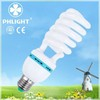 220V T4 Daylight Half Spiral Energy Saving Lamp Made In China