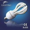 Lotus CFL Bulbs with 15W,18W,20W