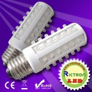 E27 High Power LED Bulb