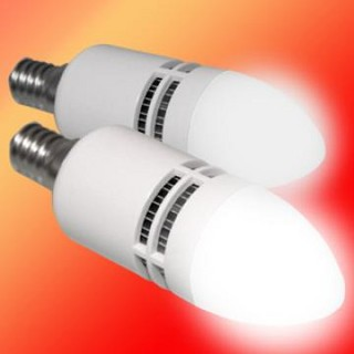 Colorful Design High Power LED Bulb