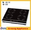 electric hot plate induction 4 burner cooker