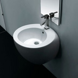Bathroom Sinks/Wall-hung Basin