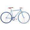 SOLOIST 7 FIXED GEAR, Fixed gear bike, fixed gear bicycle