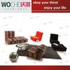2012 Comfortable High Quality Fabric Sofa (WQ8908)