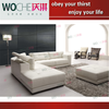 2012 Fahion Luxurious Leather  Sofa Set  (WQ6813)
