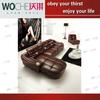 Modern New Luxury Leather  Sofa Furniture (WQ6802)
