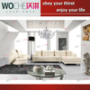 2012 modern fahsion Leather Corner Sofa (WQ6801)