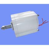 400W permanent magnet generator