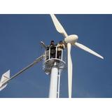 20kw 20 Kilowatt Wind Turbine Generator for Home Use